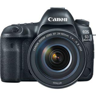 Câmera Digital Canon Eos Preto 32.5mp - 90d | 18-135mm