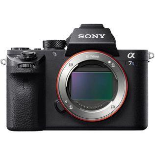 Câmera Digital Sony Preto 20.4mp - Hx400v