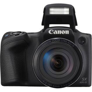 Câmera Digital Canon Corpo Preto 24.2mp - Eos 80d
