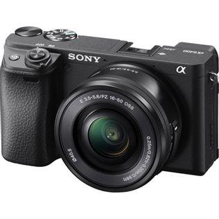 Câmera Digital Sony Alpha Corpo Preto 24.2mp - A7 Iii