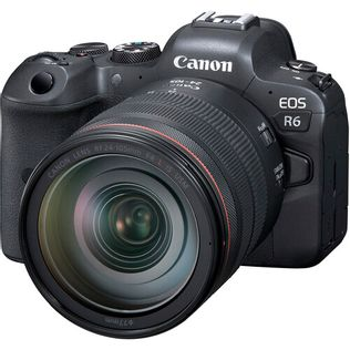 Câmera Digital Canon Preto 24.2mp - Eos 80d | 18-55mm